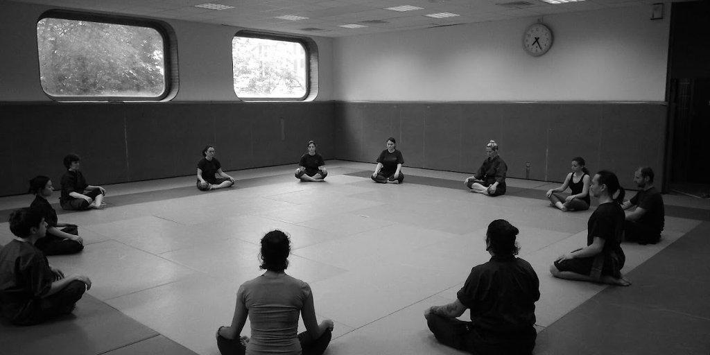 yoga et arts martiaux avec lydia bousnina